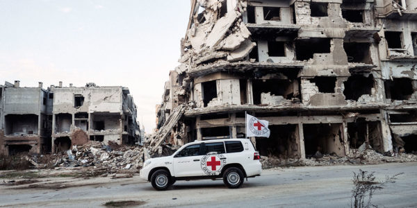 ICRC 3