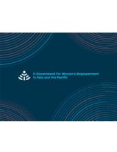 Resource_ESCAP women governance
