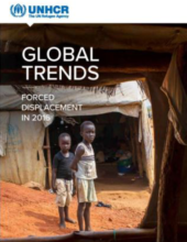 Resource_UNHCR global trends